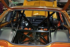 2016 World of Wheels (Nomad Joe) Tags: usa chevrolet 1971 rosemont il chevy vega carshow autorama showcar toptwenty worldofwheels legendcup donaldestevensconvention