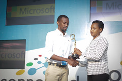 Microsoft Innovation Awards Winner in the Financial Category is ABACUS