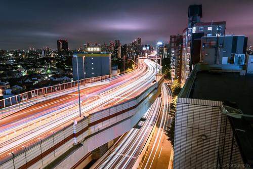 Shuto Expressway No.4