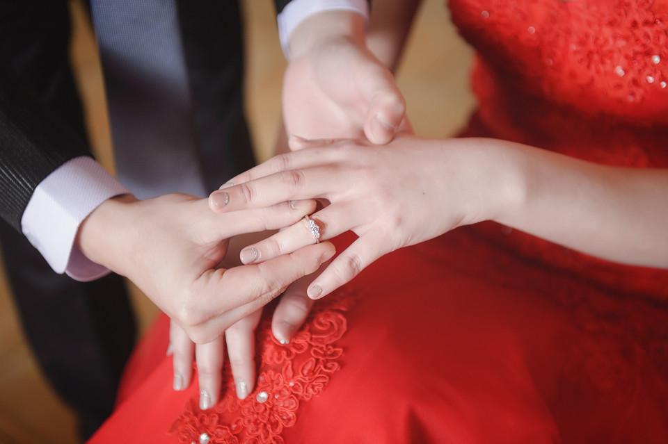 婚禮攝影-台南北門露天流水席-022