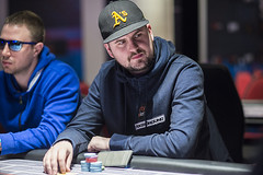 Marcin Wydrowski (World Poker Tour) Tags: world vienna last austria europe tour main event poker longer participants partypoker wpt montesino