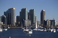 San Diego Skyline_0241 (Mike Head - Jetwashphotos) Tags: ca winter usa skyline america bay harbor us warm sandiego dry socal southerncalifornia pleasant sandiegobay sandiegoskyline californiastate