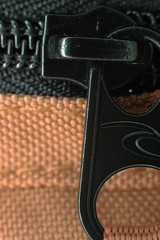 Macro - Bag (Tomas Giudici) Tags: bag rip curl cierre mochila macromondays zipbelt