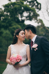 IMG_4593 (WillyYang) Tags: wedding canon 50mm bokeh taiwan weddingphoto weddingphotography weddingbride 50mmf12 50l bokehlicious 50mmf12l canon6d