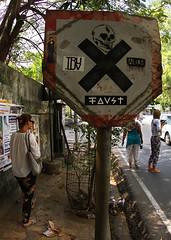 beware of street pirates (Ignati) Tags: india tamilnadu pondicherry pondy puducherry