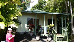 Rental in Honoli'i (juan_guthrie) Tags: hawaii hilo honolii geckohouse