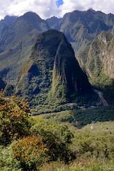 Sacred Valley from Machu Picchu in Peru-04 5-24-15