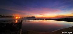 0S1A2685enthuse (Steve Daggar) Tags: ocean seascape beach sunrise centralcoast gosford oceanpool macmastersbeach