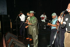 DSCF0109 Kanda Bongo Man from DRC at Kings Cross Town Hall London July 13 2003 (photographer695) Tags: 2003 from man london town hall cross bongo july kings kanda 13 drc