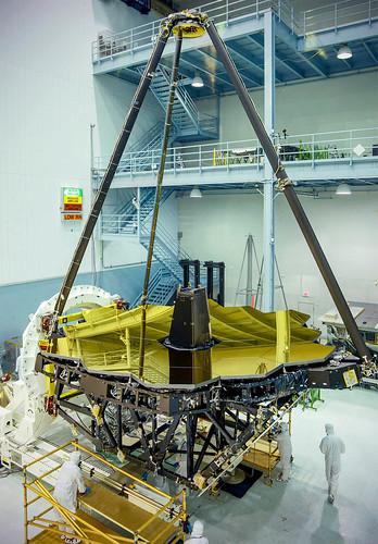 jameswebbspacetelescope