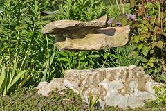 More Like It (Fly Sandman) Tags: rock photoshop doubleexposure floating levitation fantasy magichour levitate specailefects