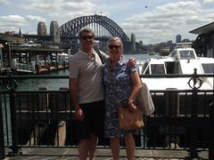 Sydney Weekend
