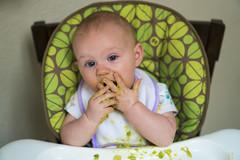 3 (justinmilburn) Tags: portrait baby avocado sony 35mm18 a6300