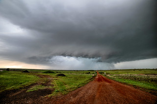 Road to the Supercell