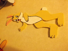 CRAFTS           425 (anniesquirt) Tags: pooh