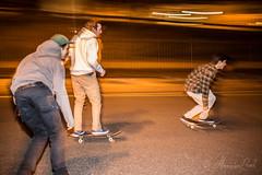 AlexandraCanal_20160418_7090 (alecanal93) Tags: longexposure nightphotography night umbrella canon lights skateboarding hill skaters skate skateboard skater canon5d panning speedlight markiii cuffin skatephotography canon5dmarkiii skatephotographer