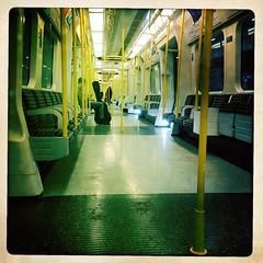Babylon (John Kerridge) Tags: london underground babylon