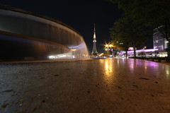 IMG_9042 (BrellLi) Tags: tower fountain landscape nagoya  sigma1224mm         canon6d