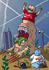 MAD MAX FURY DRAW - Dario Arcidiacono (Sugarpulp) Tags: comics tribute fumetti madmax illustrazione sugarcon sugarpulp sugarpulpconvention