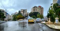(nesreensahi) Tags: nature rain landscape syria siria  syrie latakia