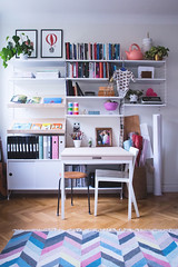 Kontoret (Midiss) Tags: design linie kontor stringhylla httpmidisse