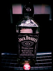 Jack Daniels Tennessee Whiskey 70cl 40% Vol. (Thomas Rossi Rassloff) Tags: party bar jack tennessee whiskey alcohol daniels 40 vol alkohol aab 70cl