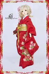 ADI DABIDA Amsterdam 2016 (ggdollfashions) Tags: amsterdam kimono adi dabida ggdollfashions bjddressggdollfashionslolita