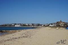 Bristol Beach (Nancleve) Tags: vacation cape cod