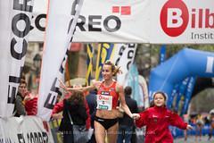 Milla Bilbao 2016 ELITE FEMENINA_06 (bilbaoatletismo) Tags: sport athletics running run bilbao deporte bizkaia basquecountry correr atletismo granvia iaaf dxt rfea