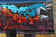 Full Color_1178 rue des Herbes Bordeaux (meuh1246) Tags: streetart bordeaux sion zarb fullcolor ruedesherbes