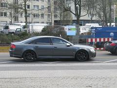 Audi S8 (nakhon100) Tags: cars audi s8