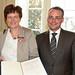 Verdienstkreuz am Bande an Gertrud Schweizer-Ehrler