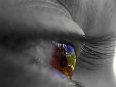 Occhio #eye #cori #occhio (iliturner) Tags: eye occhio cori