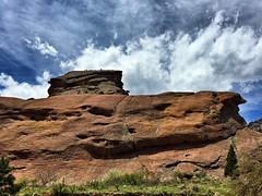Red Rocks (David Cory) Tags: colorado redrocks
