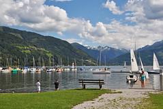 2014 Oostenrijk 0983 Zell am See (porochelt) Tags: austria oostenrijk sterreich zellamsee autriche zellersee