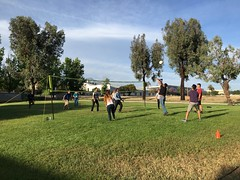 IMG_8190 (Keck Graduate Institute) Tags: sports students fun group lawn pharmacy volleyball sop sopendofyearbbq042216