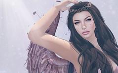 Fairytales (..:~*Jinx Poptart Piers*~:..) Tags: pink wings truth fuel hawks blueberryxx