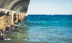 Horizon btonn (Ynosang / Synopsis) Tags: sea mer cannes sony nikkor bocca a7 105mm synopsis ynosang