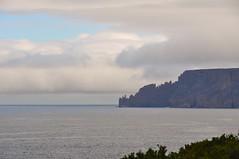 Cape Raoul, Tasman Peninsula (davidparratt) Tags: tasmania tasmansea tasmanpeninsula caperaoul