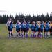 14 Girls Cup Final Albion v Cavan February 13, 2001 09