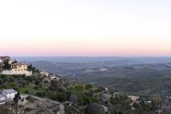 1204162474 (jolucasmar) Tags: viaje primavera andaluca paisaje contraste ros mirador curso puestasdesol cazorla montaas cuevas bosques composicion panormica viajefotof