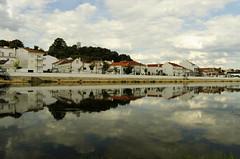 Coruche (Capturedbyhunter) Tags: portugal landscape pentax paisagem santarm fernando 24mm marques fa k5 waterscape ribatejo coruche f20 sorraia caador fajarda