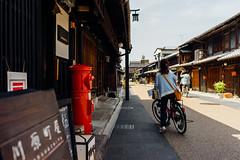 Kawaramachi_02 (Sakak_Flickr) Tags: gifu nokton kawaramachi kawaramachiya nokton35f14