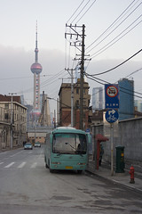 Shanghai (arnd Dewald) Tags: china shanghai   pudong worldfinancialcenter wfc  orientalpearltower  arndalarm shanghaiworldfinancialcenter  huangpudistrict  img618872k20e05co20hi20v31klein