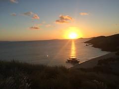 IMG_3511 (elleica) Tags: sunset summer vacation beach islands whitebeach daet camarinesnorte calaguasislands