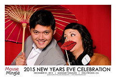 2016 NYE Party with MouseMingle.com (247)