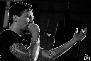 September 24th, 2014 // Campus @ Kavka, Antwerp // Shots by Greet Druyts