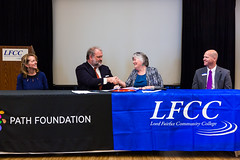 160211_Fauquier_Building_Fund_Path_Foundation_Donation-0040_FINAL_large (Lord Fairfax Community College) Tags: campus virginia path foundation event va donation february fund fauquier specialevent 2016 buildingfund lfcc lordfairfaxcommunitycollege