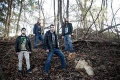 RECAPITATION-promo2_paulimburgiaphotography-3 (paul.imburgia) Tags: west metal death promo band chester thrash crossover unsigned imburgia nwotm recapitation