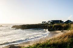 Beach Day (Sophie Dupau) Tags: ocean sea wild sun beach nature landscape coast